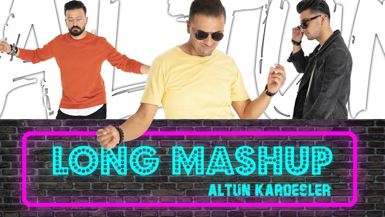 ALTUN KARDEŞLER - Oyun Havası Mix 2019 (Official Video) LONG MASHUP ||Pop Edition ||