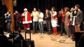 Bruin Harmony - Carol of the Bells