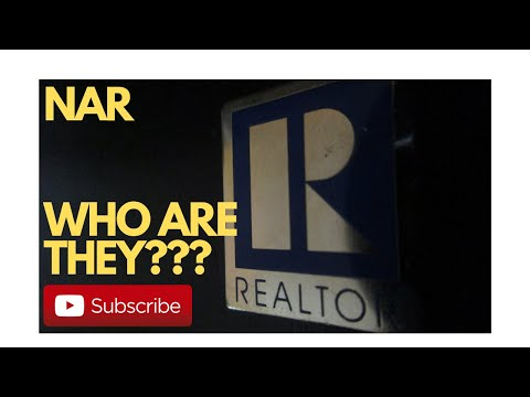 National Association of REALTORS - Who Are They? Who Do they Serve?