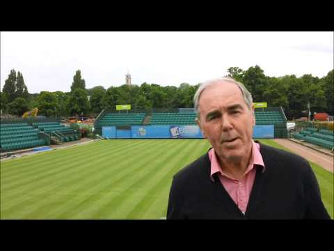 Paul Hutchins looks ahead to Aegon Trophy qualifying