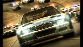 Need for Speed: Most Wanted - ��������� ������, �������� � �����