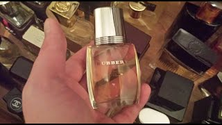 Burberry For Men Review