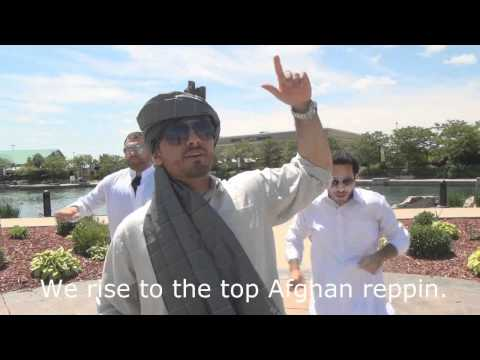 LMFAO- Afghan Rock(Party Rock Anthem Parody)