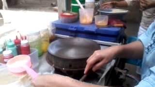 Repeat youtube video สอนทำเครป+ขนมโตเกียว