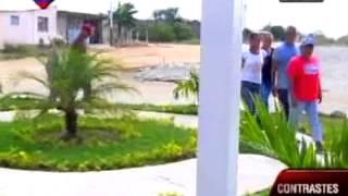 Adán Chávez: el delito ha disminuido un 25% en el estado Barinas