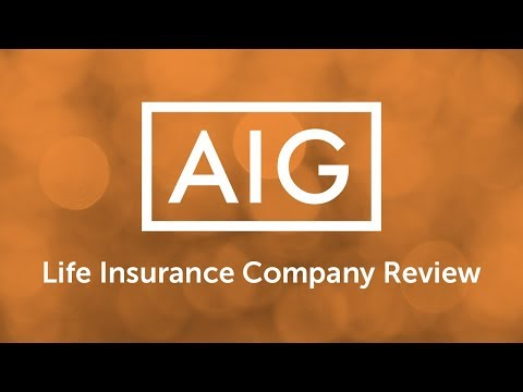 AIG Life Insurance | Life Insurance Company Review By Quotacy