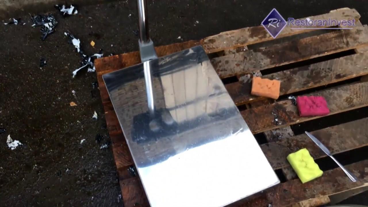 Торговые весы с термопечатью CAS CL-7200 на сайте torgoborud.com .