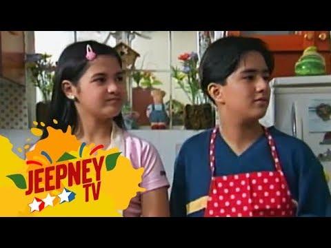 JeepneyTV #Flashback G MIK nina Roni, Borj at Tonsy!