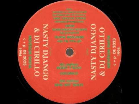 Nasty Django - Cocoricò