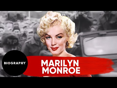 Mini Bio: Marilyn Monroe
