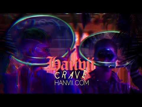 Hanvii  Crave  Audio  Edward ZO
