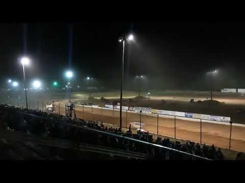 USCS Southern Thunder @ Milton's Southern Raceway