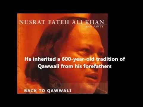 Amazing facts about Nusrat Fateh Ali Khan