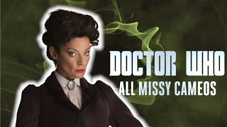 Doctor Who Series 8: All Missy Scenes