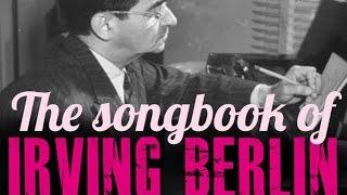 Irving Berlin - The Songbook of Irving Berlin