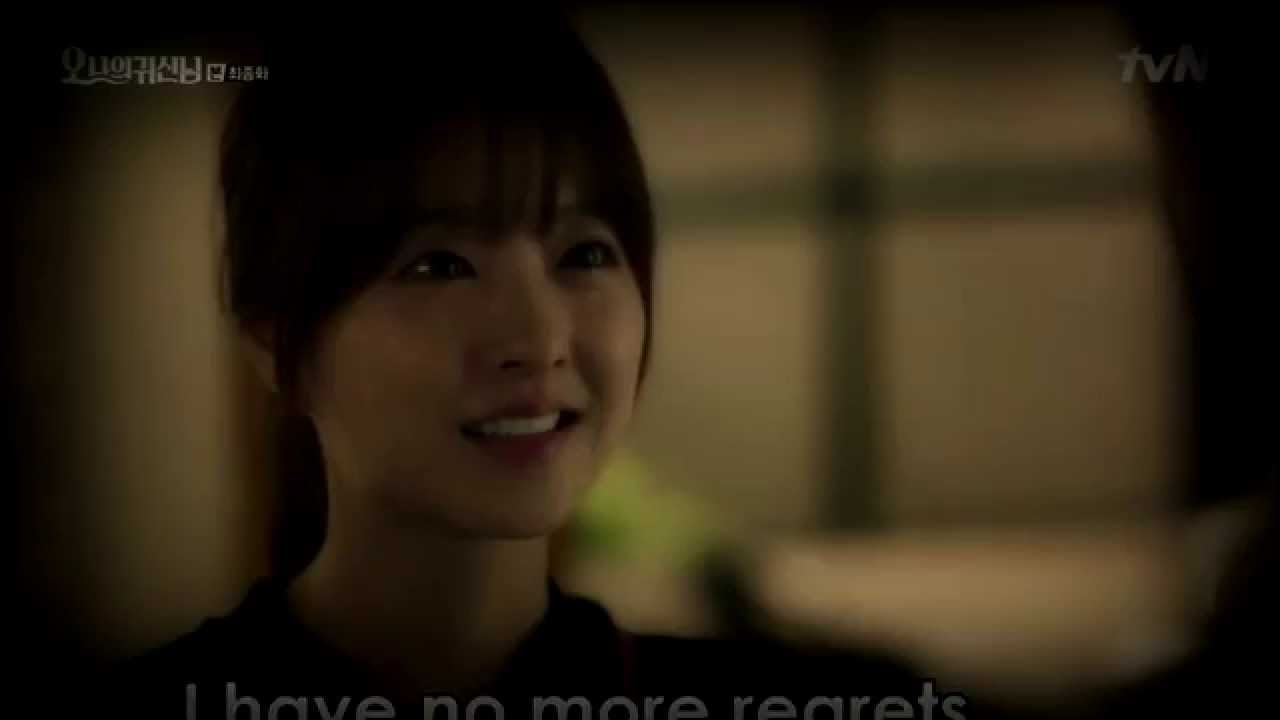 [Ep 16] Oh My Ghost    Say Something