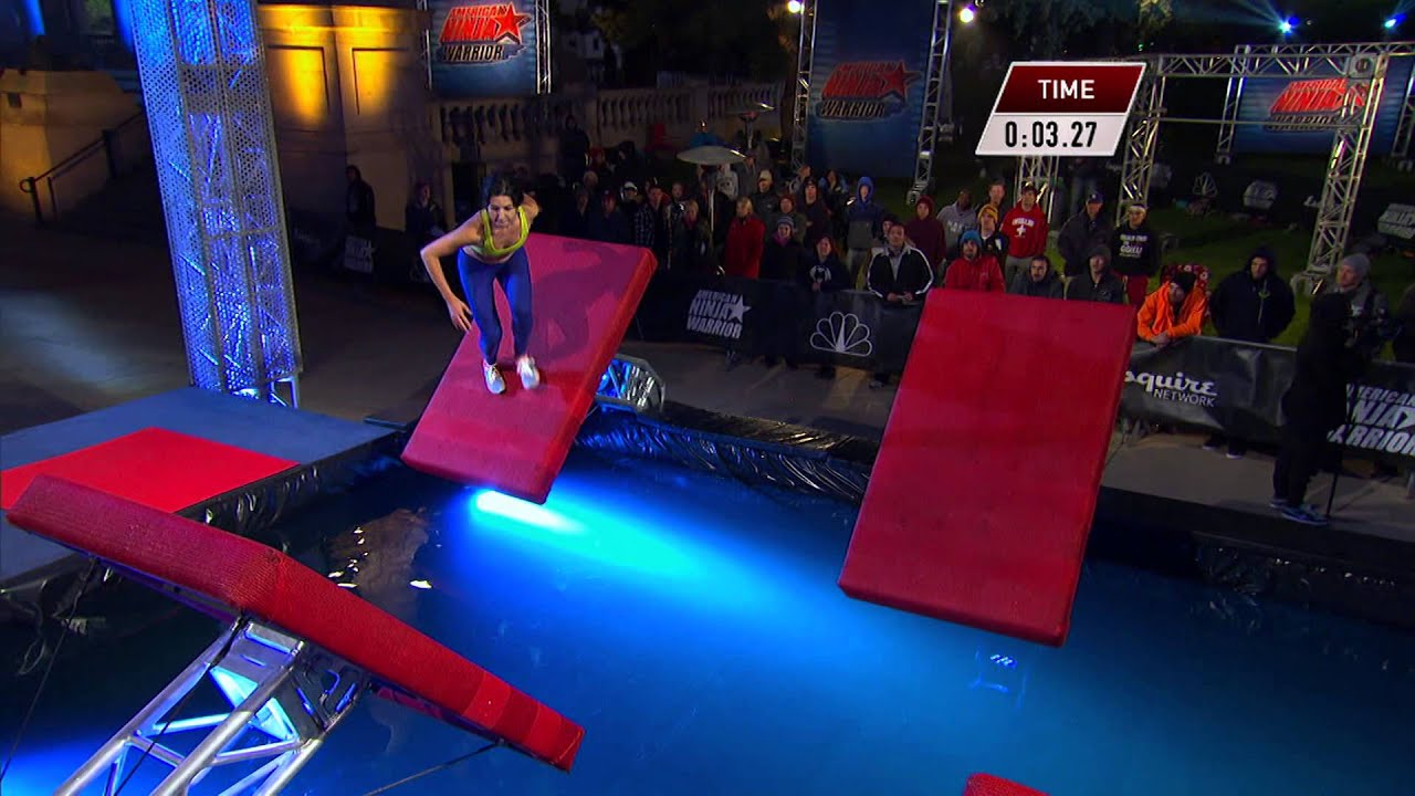 Meet the Chicago-area contestants headed to the national finals of 'American Ninja Warrior'