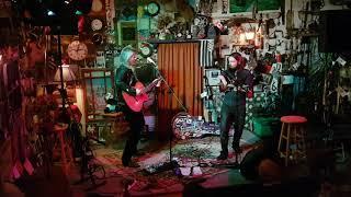 LYNN HANSON and JARRED ALBRIGHT Nov 19 at a YOJB concert