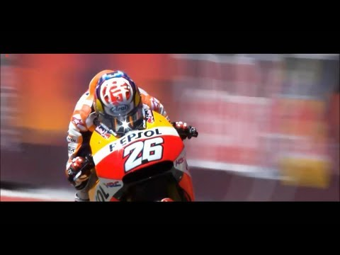 DANI PEDROSA - BEST OF 2017 SEASON