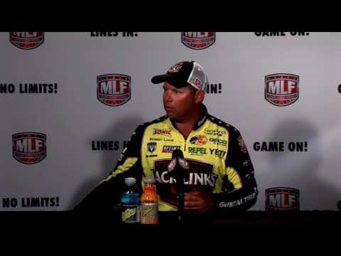 Bobby Lane: 2016 Challenge Cup Championship Round Postgame Press Conference