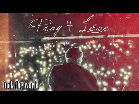 Rod Wave - Fuck The World (Official Audio)