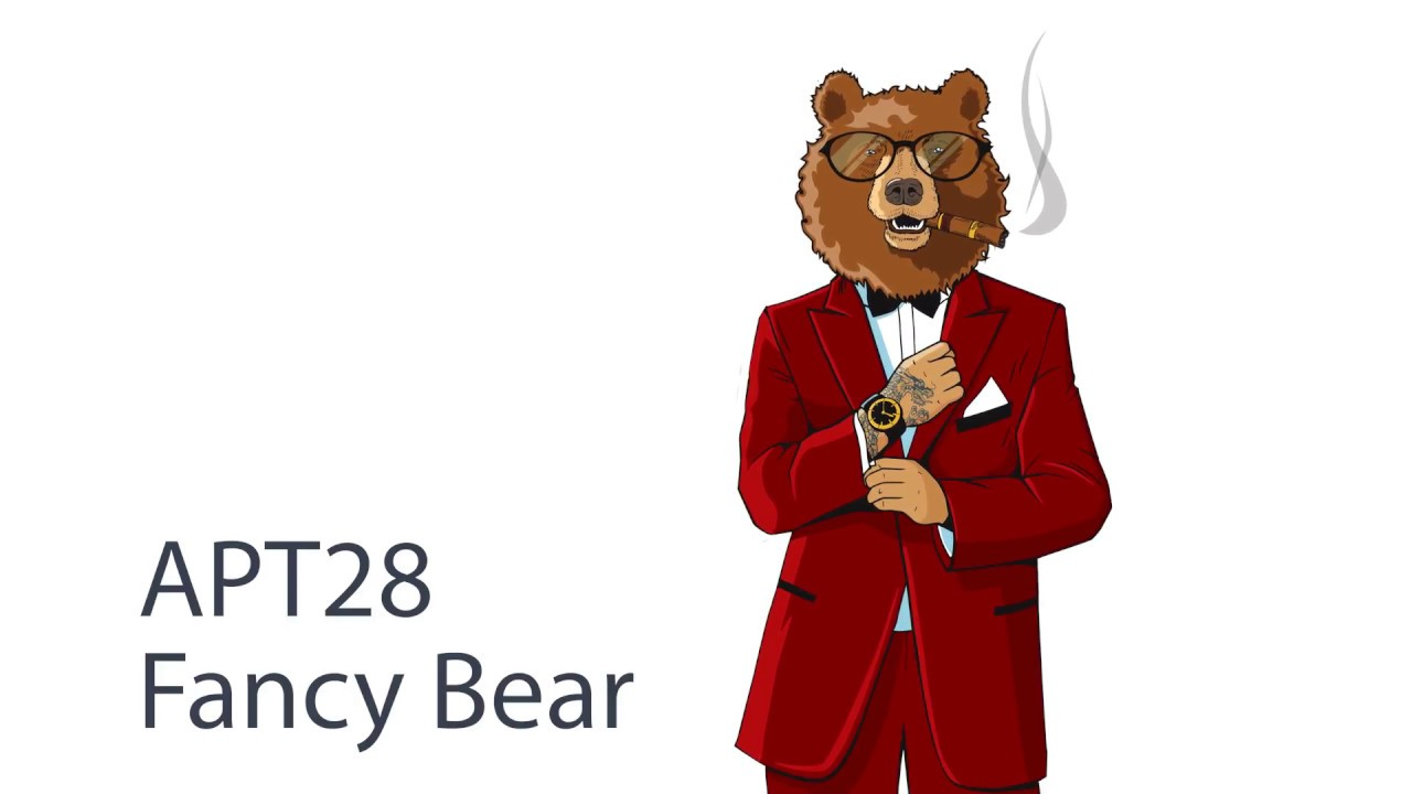 Javelin vs. APT28 (Fancy Bear) – Javelin Networks Blog