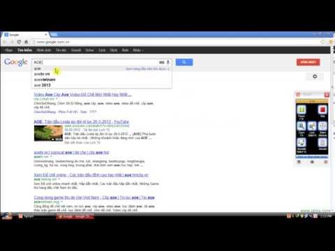 lỗi google chrome. ai sửa giúp với