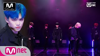 [VERIVERY - Monster + WANT + DNA(Original Song by EXO / TAEMIN / BTS)] Studio M Stage | M COUNTDOWN