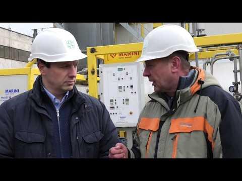Виктория Васильченко: В Северодонецке уже в марте заработает асфальтобетонный завод