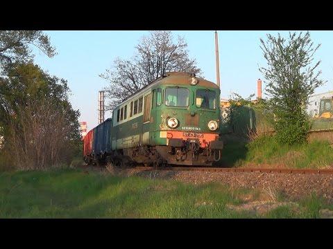 [PKP Cargo] ST43-295 | Zielona Góra