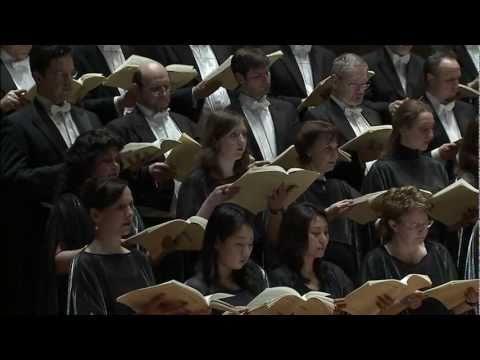 Bruckner: Mass No. 3 / Blomstedt · Rundfunkchor Berlin · Berliner Philharmoniker
