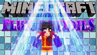 Minecraft - Flux Buddies #97 - COLD SHOWER (Yogscast Complete Mod Pack)
