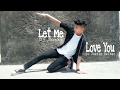 Let Me Love You - DJ Snake ft. Justin Bieber - Freestyle By Kunal Patil