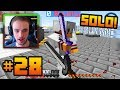 "Minecraft HUNGER GAMES - SOLO w/ Ali-A #28! - ""CAN I WIN?!"""