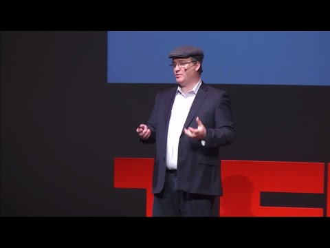 How Programming Can Make The Law More Accessible | Jason Morris | TEDxUAlberta