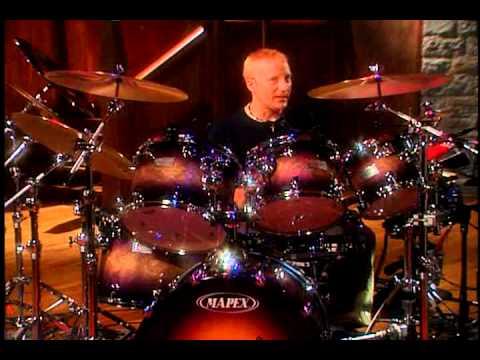 Gregg Bissonette - Advice To The Gigging Drummer (Giggity)