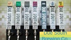 Florida Craft Breweries