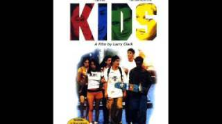 Tribe Called Quest-Oh My God (kids soundtrack)