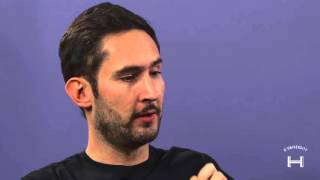 "Kevin Systrom on Seizing the ""Aha"" Moment  