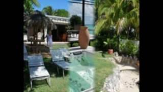 Location villa luxe guadeloupe