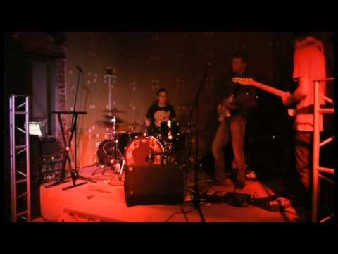 Cosmic Weather Forecast - SLOW MOTION FEST, Rostov-on-Don, Russia [10.12.2011]
