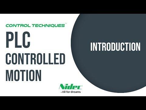 PLC Motion Control