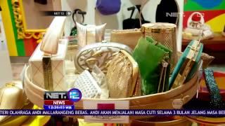 Ragam Tas Antik nan Unik di Strangbutcool Sanur Bali - NET12