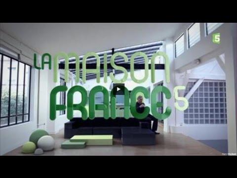 la maison france 5 chez xavier marty architecte cognac partie 1 4 youtube. Black Bedroom Furniture Sets. Home Design Ideas