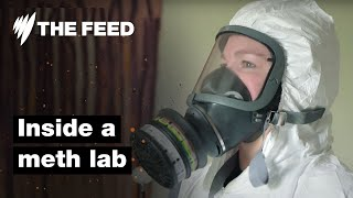 Meth Houses: This is what a house looks like when it's used as a meth lab - The Feed