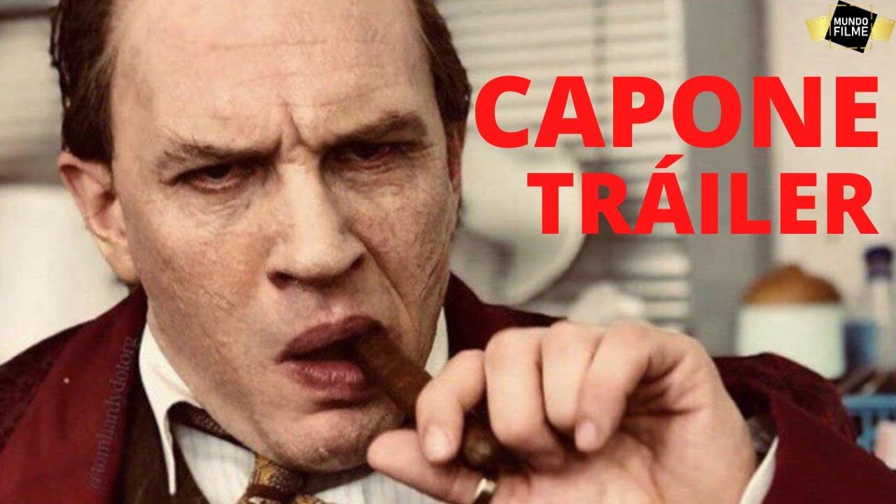 Download Capone (Fonzo) - Tráiler Subtitulado Español