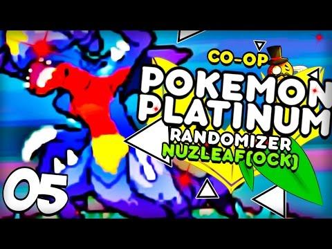 how to catch garchomp in pokemon platinum