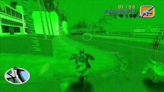 GTA Long Night 2.0 - Night Vision