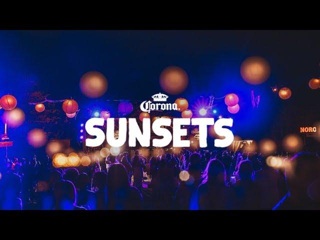 2017 - Reveillon Fernando de Noronha  -  Corona Sunsets