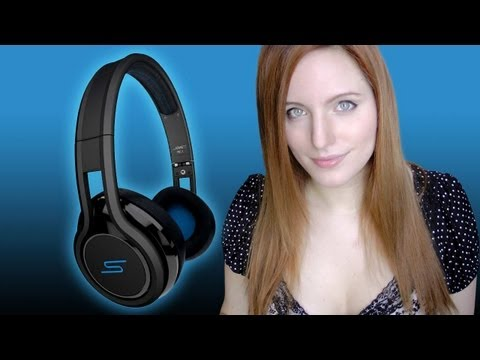 STREET by 50 Cent - SMS Headphones Review